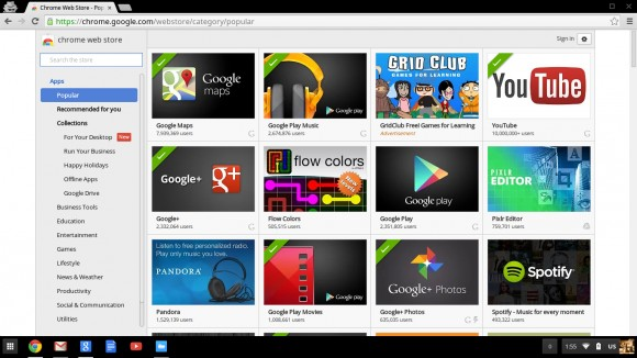 chrome web store-igabri