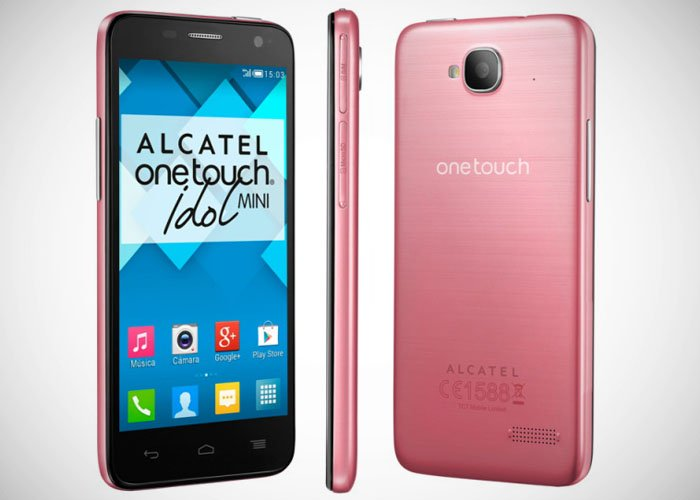 47765cdcf17 Alcatel One Touch Idol Mini… | iGABRi.mx