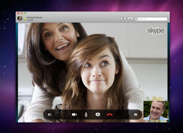 skype-mac igabri
