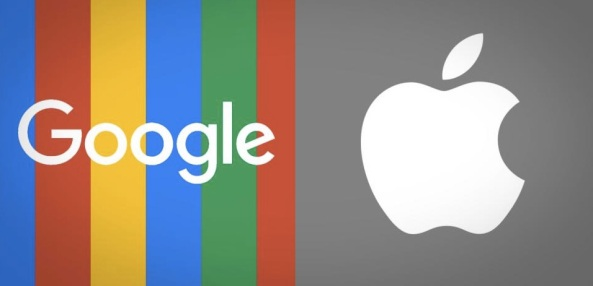google-inc apple