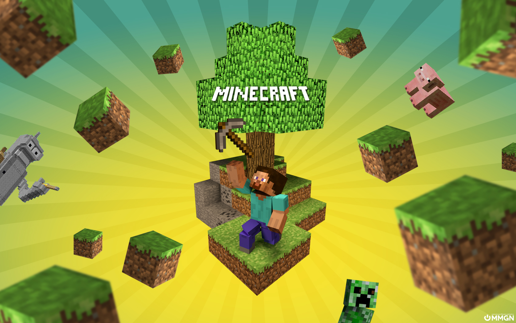 Minecraft Igabri Mx